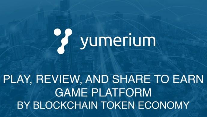 yumerium ICO Review