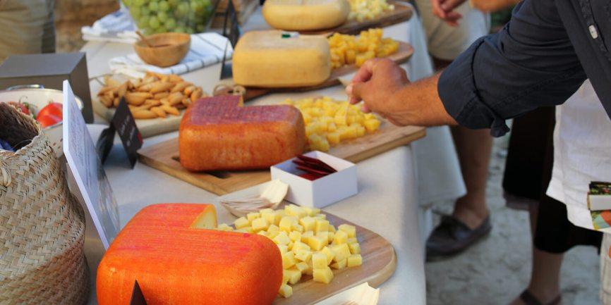 cata illa del rei queso
