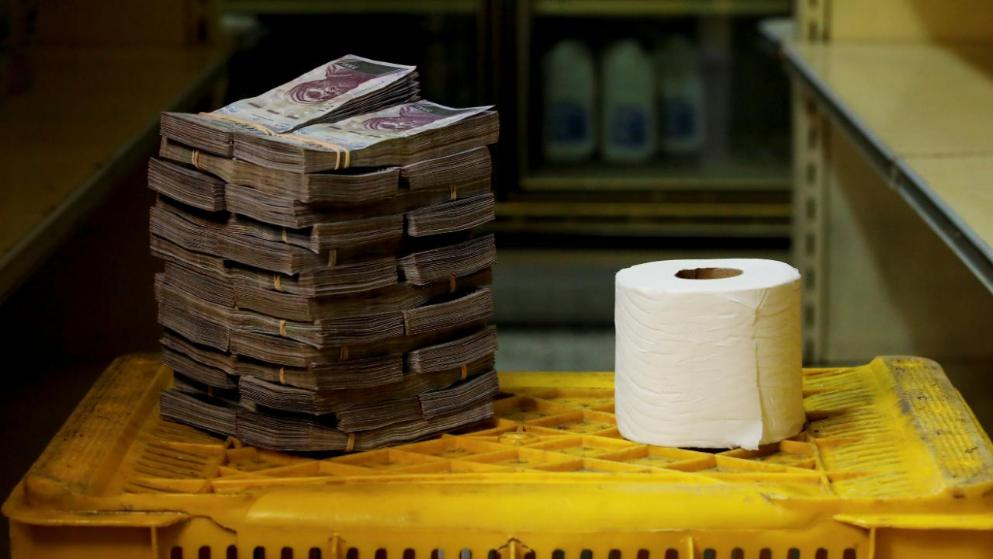 venezuela-inflation