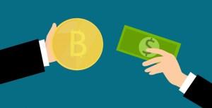 cryptocurrency betaalmiddel