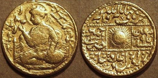 Image result for jahangir zodiac coins