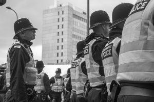 Bulgarian Police neutralized