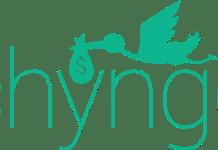 chynge logo