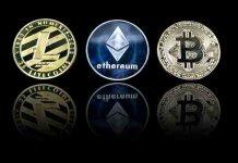 crypto ethereum litecoin bitcoin
