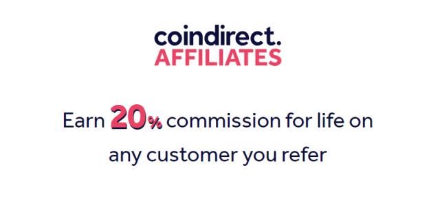 Coindirect Affiliates