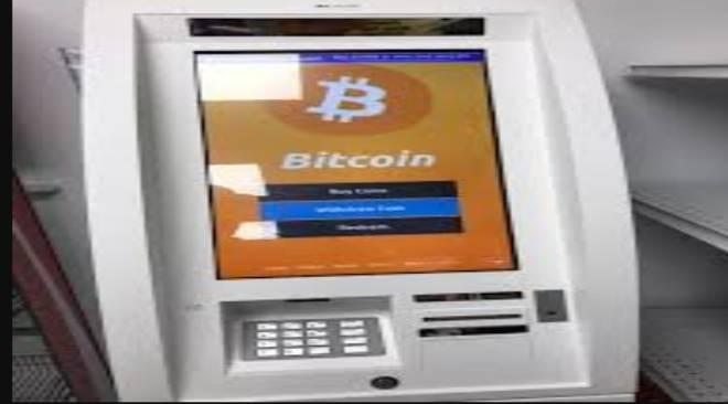 bitcoin atm machine in nigeria