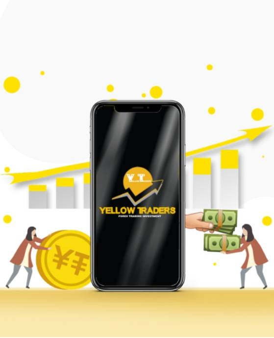 Yellow traders