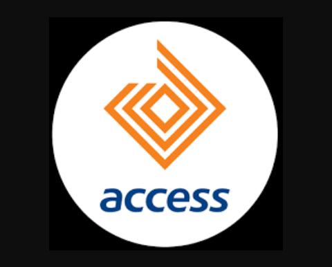 access bank token/otp