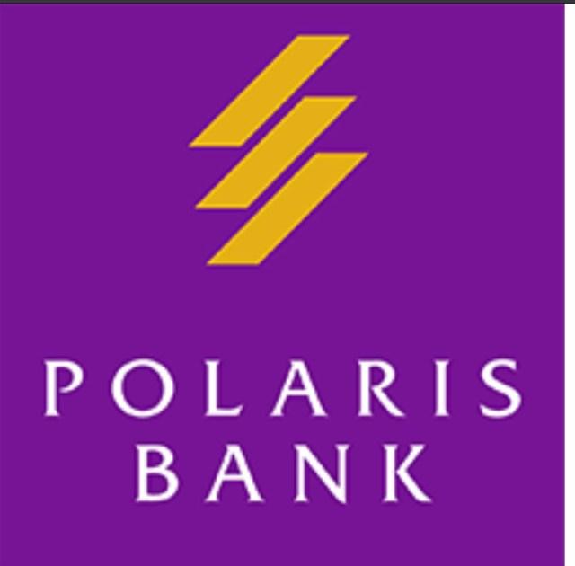 Polaris bank statement of account