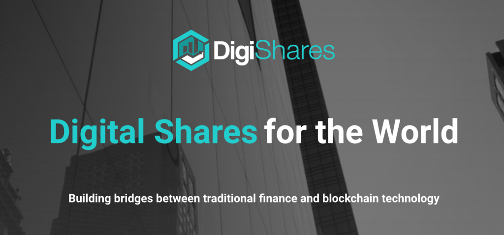 DigiShares: Tokenizing and Issuing Securities on Blockchain in a Compliant Way
