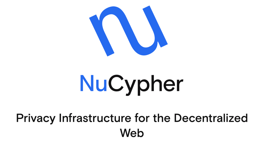 NuCypher Polychain Capital $10.675 professional staking funding round