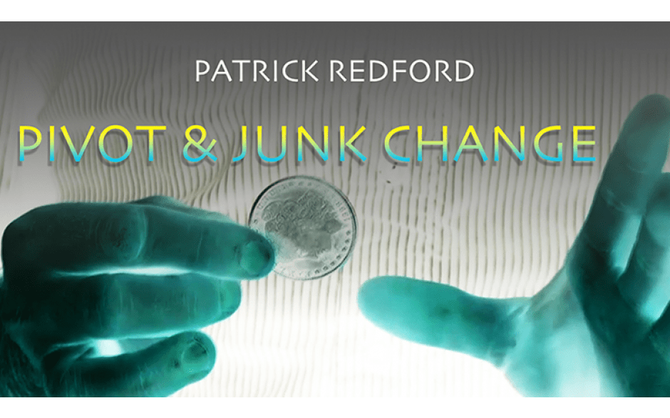 Pivot Change Coin Magic