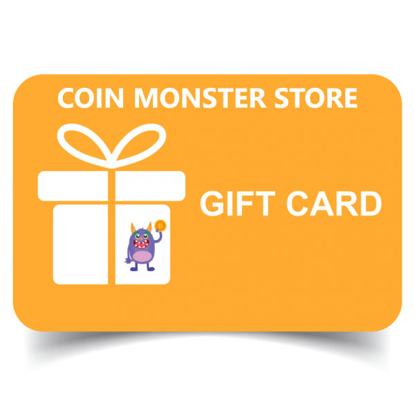 Coin Monster Store