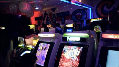 COL-Arcade