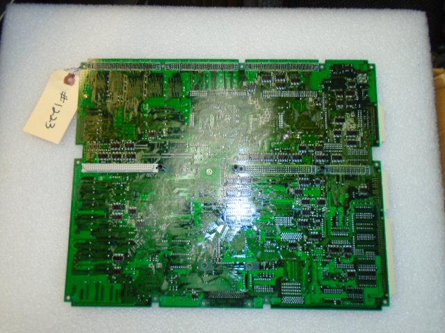 Sega Model 2 B-CRX Main CPU Arcade Machine Game PCB