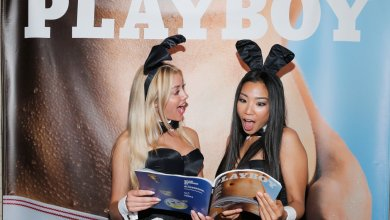 Adult Magazine, Playboy Sues Canadian Blockchain Startup for Breaching MOU