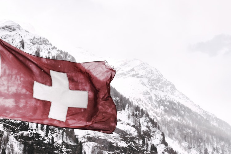 "Switzerland on Roads of Evolving to Become the ""Crypto Nation"""