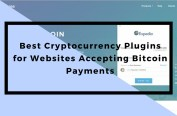 Best Cryptocurrency Plugins for Websites Accepting Bitcoin Payments
