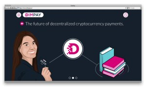 DIMPAY – The future of decentralized cryptocurrency payments