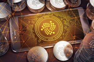 ماهي العملة الرقمية المشفرة IOTA