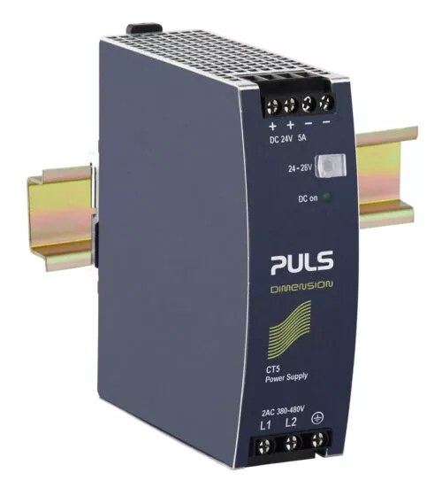 Fuente de poder PULS CT5.241 2 e1628788908990