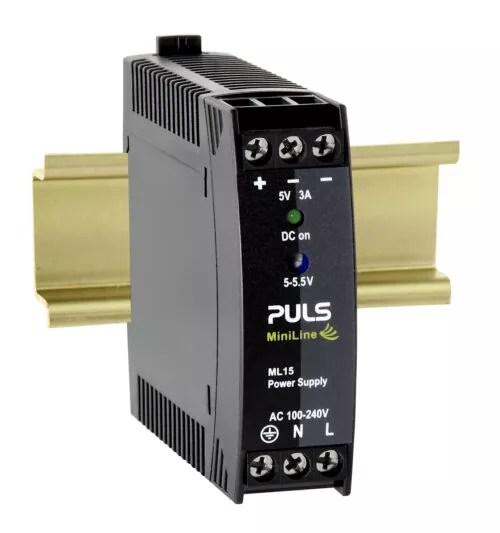 Fuente de Poder PULS modelo ML15.051 2 e1628788518719