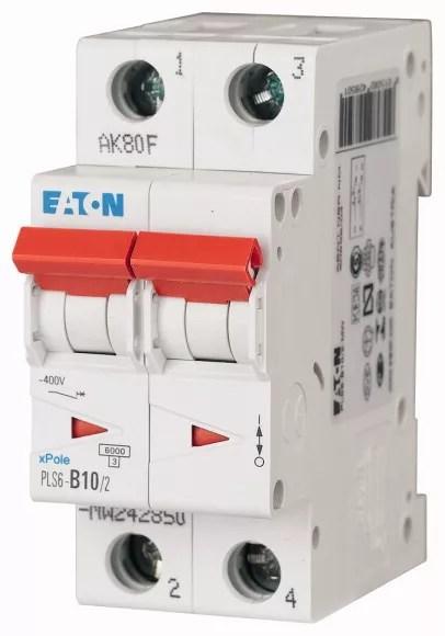 interruptor EATON Modelo 242876