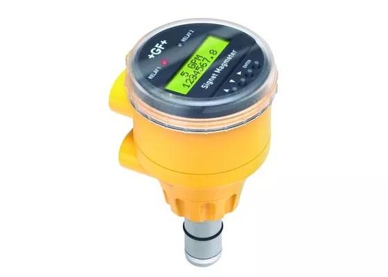 Sensor de flujo magmeter GF Signet 3 2551 P0