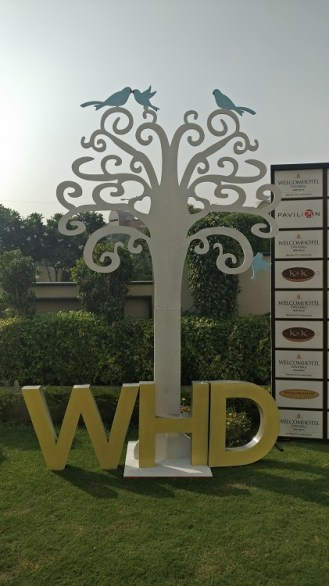 WelcomHotel Dwarka: Responsible Luxury