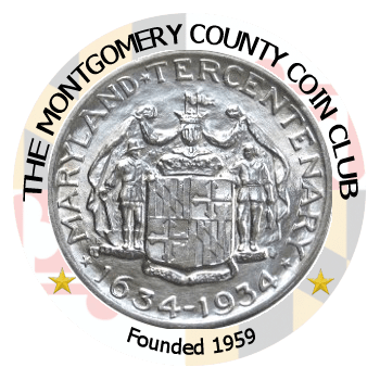 Montgomery County Coin Club