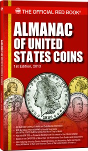 Whitman Almanac of US Coins 1st Edition