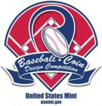 Baseball Coin Design Competition