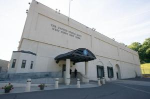 US Mint at West Point