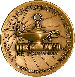 American Numismatic Association
