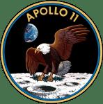 Apollo 11 Insignia