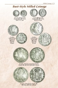 Encyclopedia of Mexican Money Vol 1 Page 75