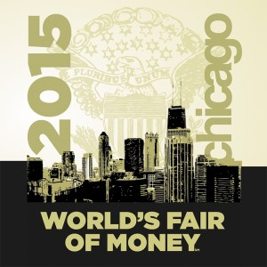 2015 Worlds Fair of Money