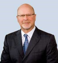 NGC Chairman Mark Salzberg