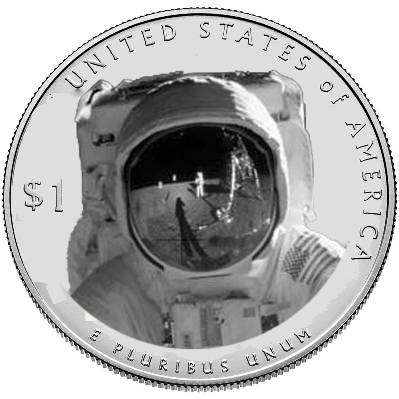 2019 apollo 11 commemorative coins