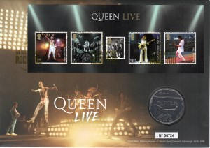 Queen PNC Cover