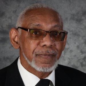 Dr. Ralph Ross