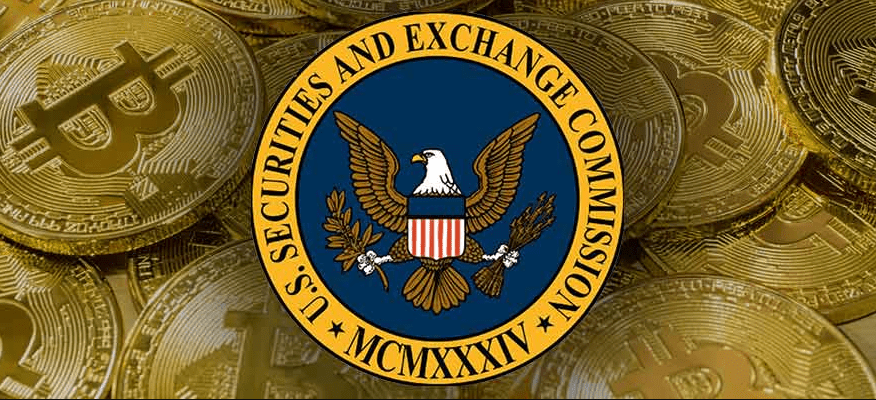 SEC chair says cryptocurrency is subject to security rulings