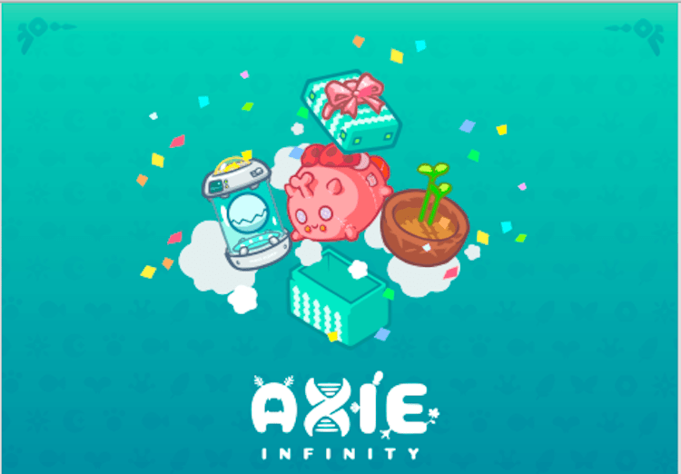 Axie Infinity NFT game platform launches AXS staking program