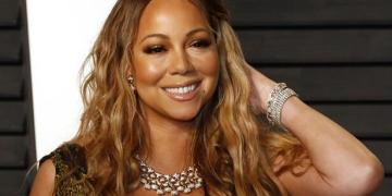 Mariah Carey is the latest celebrity to buy Bitcoin