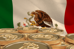 Mexico Reminds Financial Institutions Of Trade Restrictions On Bitcoin, ETH, or XRP