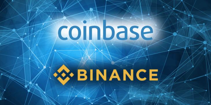 coinbase binance