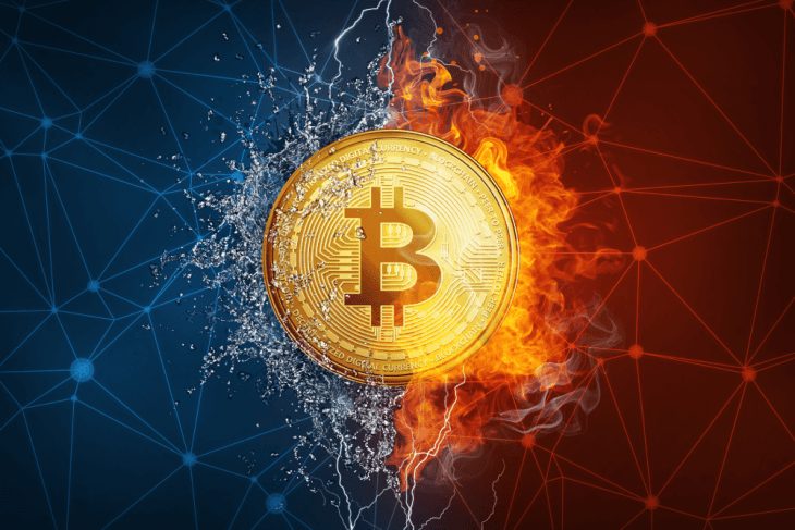 GoldenTree Asset Management reportedy invests in Bitcoin
