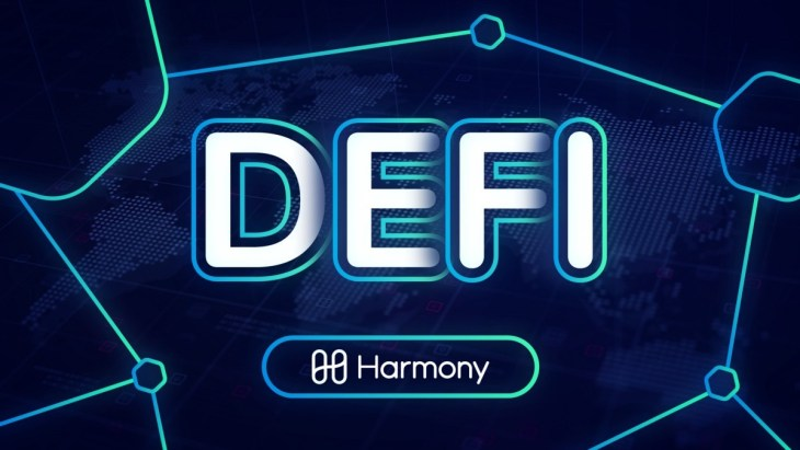Harmony Plans To Merge Traditional Finance And DeFi With Its Hackathon -  Coinscreed