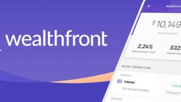 Wealthfront through Grayscale now offers Cryptocurrency exposure to its clients