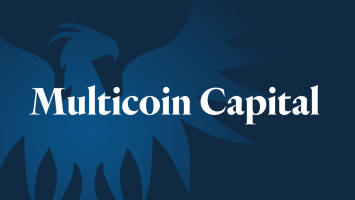 Multicoin Capital leads a $17.4M seed raise for Eden Network
